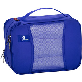 Eagle Creek Pack-It Original Clean Dirty Cube S, blue sea